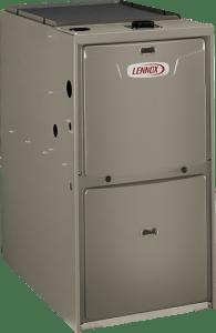 Lennox ML195 High Efficiency Gas Furnace