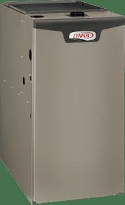 Lennox EL195E High Efficiency Gas Furnace