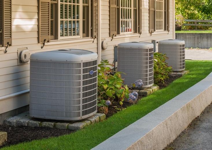 air conditioners work best in Ottawa?
